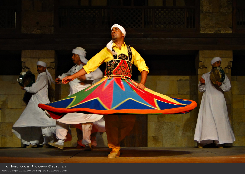The Culture of Egypt